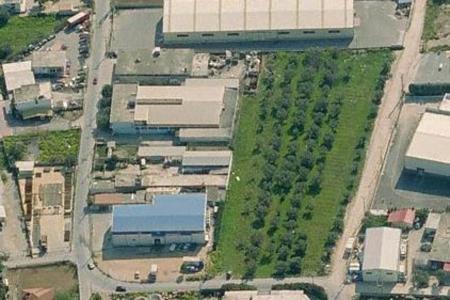Αχαρνές  βιομηχανικό οικόπεδο 8.500 τ.μ προς πώληση
