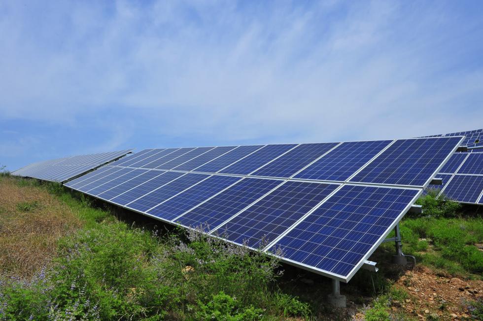 Κρήτη πωλούνται 2 φωτοβολταϊκά πάρκα 80 kw έκαστο