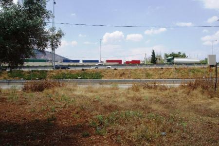 Άνω Λιόσια οικόπεδο 7.5 στρ προς πώληση