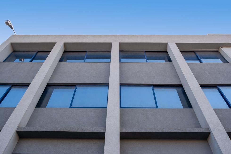 Επαγγελματικό κτίριο 9.000 τ.μ προς πώληση