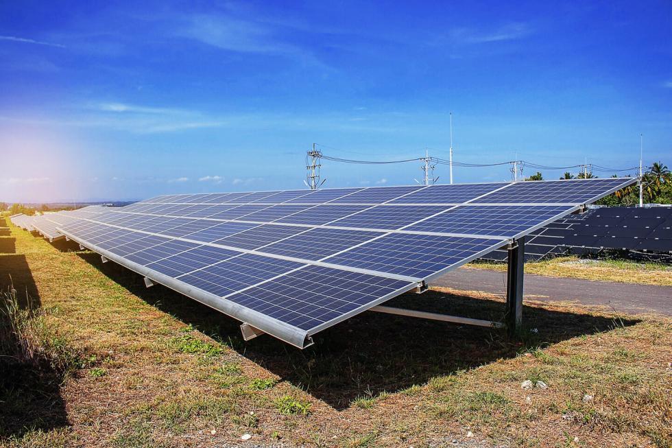 Χαρτοφυλάκιο 1 MW αποτελούμενο από 10 πάρκα 100Kw έκαστο