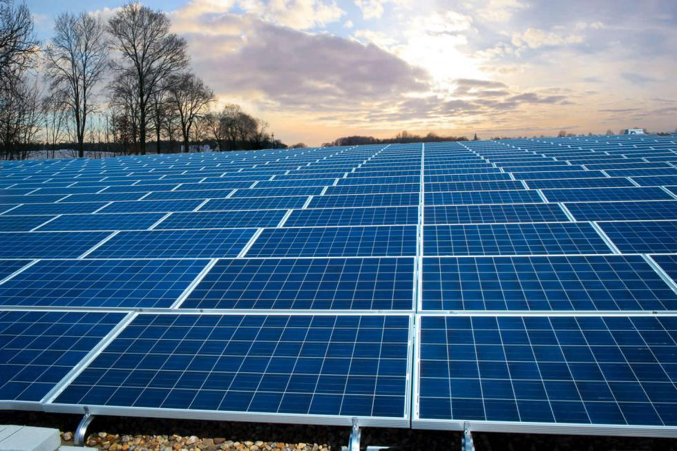 Φωτοβολταϊκό πάρκο 4 MW προς πώληση