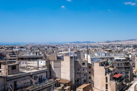 Αθήνα κτίριο 1.630 τ.μ προς πώληση