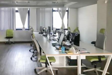 Επαγγελματικό κτίριο 3300 τ.μ προς πώληση, Χαλάνδρι