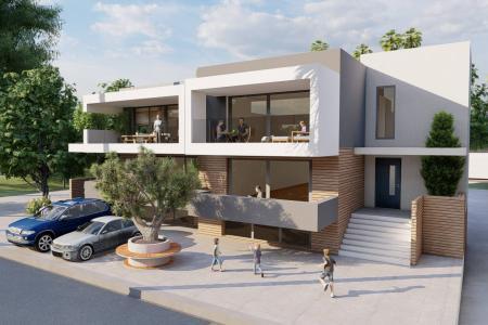 Μονοκατοικία 705 τ.μ προς πώληση, Κόρινθος