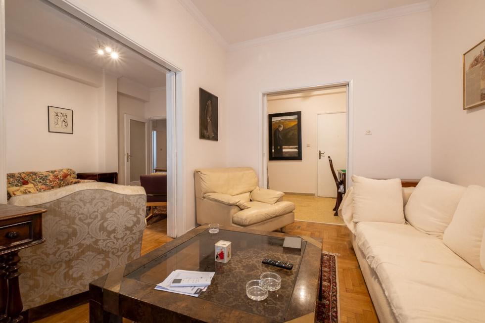 Διαμέρισμα 90 τ.μ προς ενοικίαση, Πειραιά
