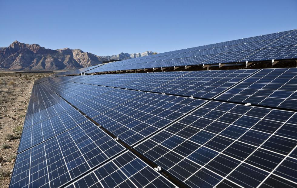 Πωλείται υπό κατασκευή φωτοβολταϊκό πάρκο 500 kw